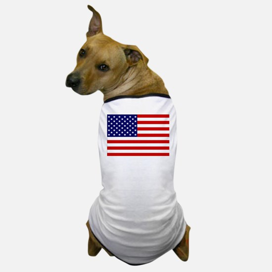 United States Dog T-Shirt