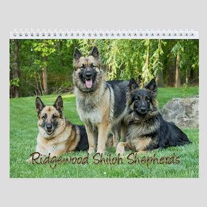 2014 Ridgewood Shilohs Wall Calendar
