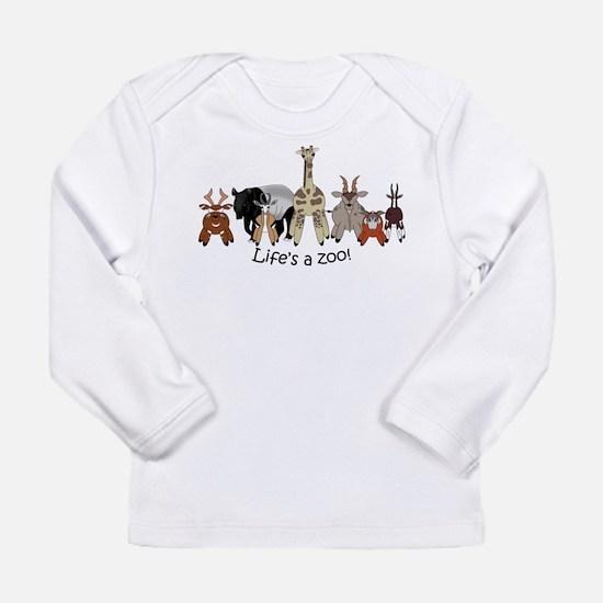 MWC Combo 1 Long Sleeve Infant T-Shirt