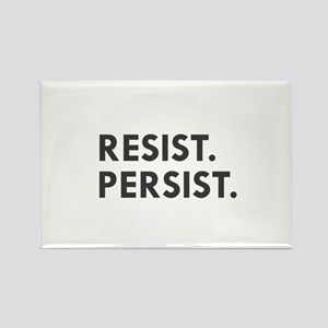 RESIST. PERSIST. Magnets
