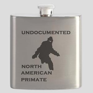 UNDOCUMENTED Flask