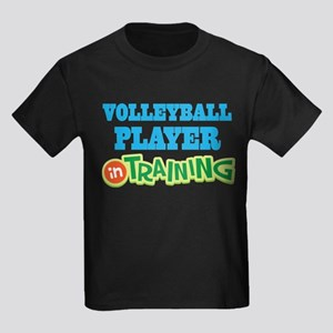 Volleyball Player (in training) T-Shirt