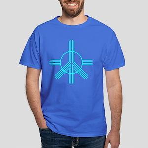 Peace Sun 03 Dark T-Shirt