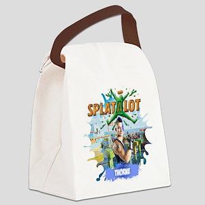 Thorne Canvas Lunch Bag