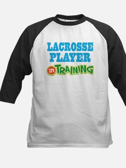 Future Lacrosse Player Baseball Jersey