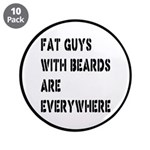 Fat Guys With Beards Are Everywhere 3.5