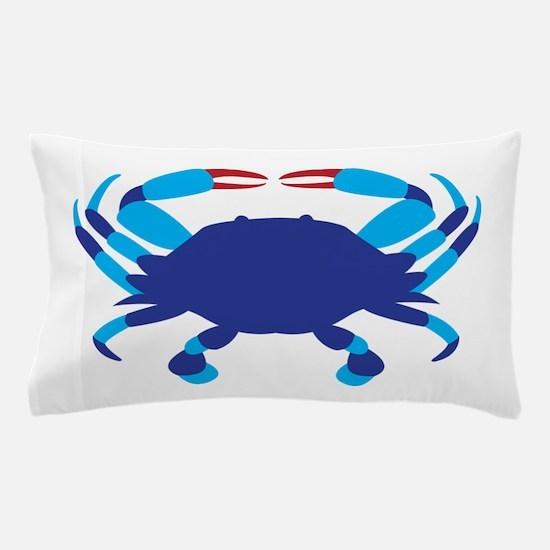 Crab Pillow Case