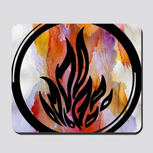 Dauntless Mousepad