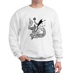Wyvern Sweatshirt