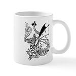 Wyvern Left Handed Mug