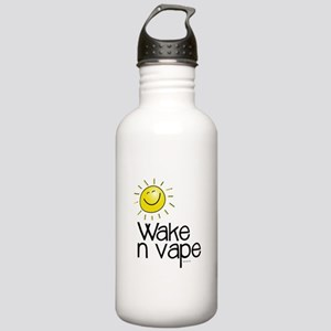 Wake -n- Vape Stainless Water Bottle 1.0L