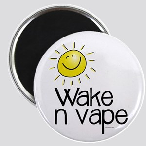 Wake -n- Vape Magnet