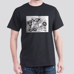"Tall ""T"" Ratrod T-Shirt"