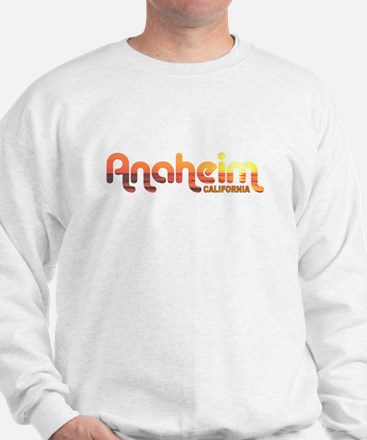 Anaheim, California Sweatshirt