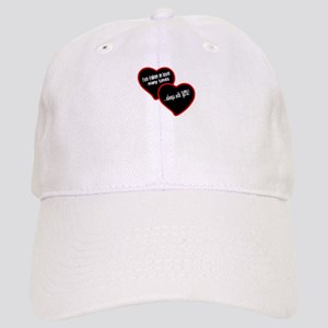 Always With You Baseball Cap