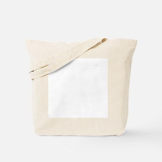 Cute Frills Tote Bag