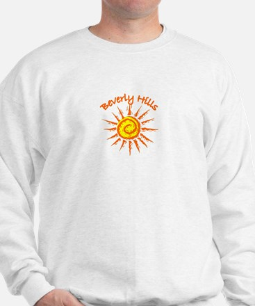 Beverly Hills, California Sweatshirt