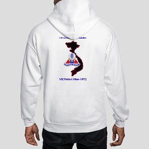 13th Combat Aviation Battalio Hooded Sweatshirt