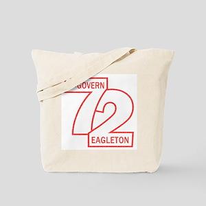 McGovern in '72 Tote Bag