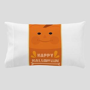 happy halloween Pillow Case