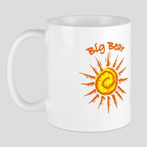 Big Bear, California Mug