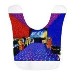 Beauty of the Arcade Bib