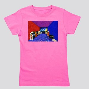 Beauty of the Arcade Girl's Tee
