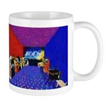 Beauty of the Arcade Mugs