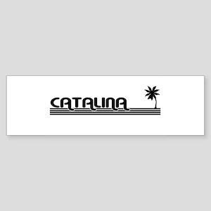 Catalina Island, California Bumper Sticker