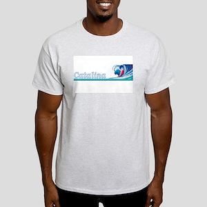 Catalina Island, California Light T-Shirt