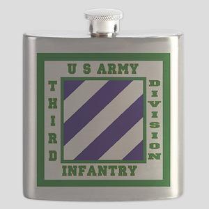 3rd ID Flask
