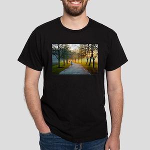 Jogging morning T-Shirt