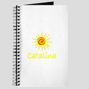 Catalina Island, California Journal