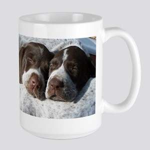 Puppy Love Mugs