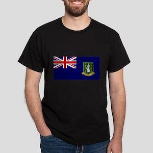 APPRAREL - BRITISH VIRGIN ISLANDS T-Shirt