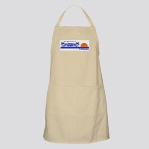 Its Better in Catalina Island BBQ Apron