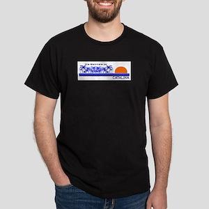 Its Better in Catalina Island Dark T-Shirt