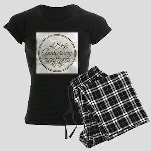 48th Anniversary Pajamas