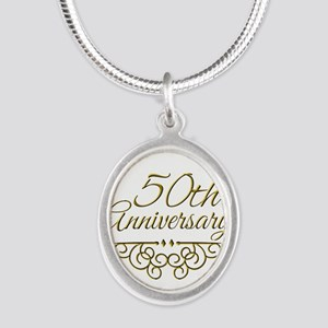 50th Anniversary Necklaces