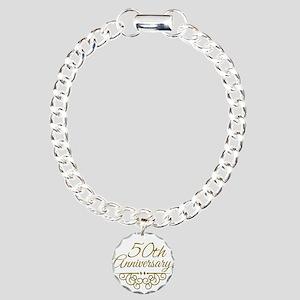 50th Anniversary Bracelet