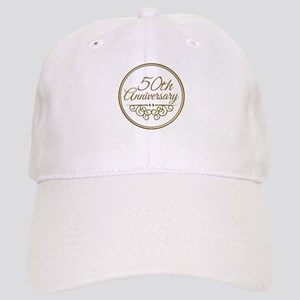 50th Anniversary Baseball Cap