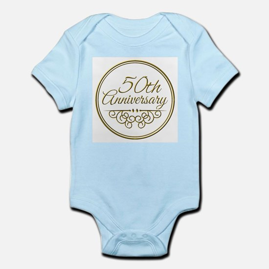 50th Anniversary Body Suit