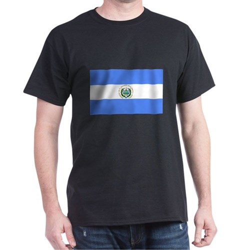 APPAREL-EL SALVADOR T-Shirt