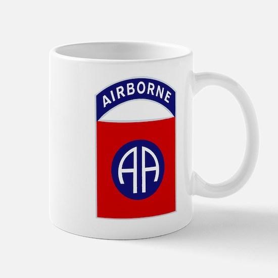 82nd Airborne Mug Mugs
