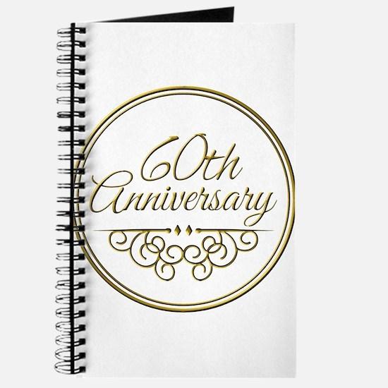 60th Anniversary Journal
