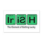Irish Element Wall Decal