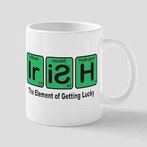 Irish Element Mugs