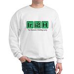 Irish Element Sweatshirt