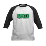 Irish Element Baseball Jersey