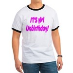 It's My Unbirthday! Ringer T